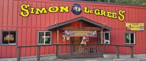 Simon LeGrees Roadhouse Saloon
