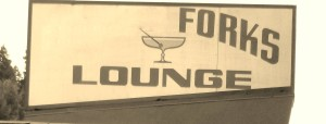 The Forks Lounge Willow Creek CA